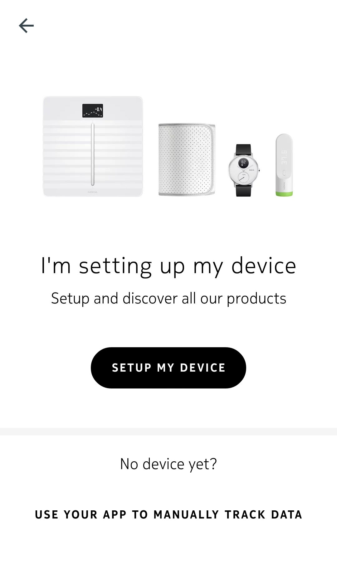 Withings Pulse - Installing my Withings Pulse™ Ox – Withings | Support